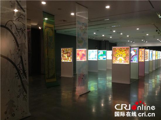 清华艺术博物馆打造文化艺术交流平台