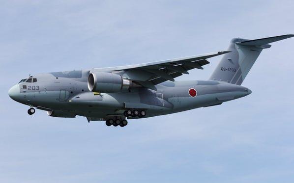 日本努力推动军备出口:向泰国推销雷达 对阿联酋兜售C-2