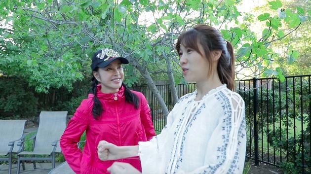 与老公兜转三十年 刘晓庆:陪伴是最长情的告白