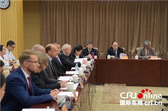 国际原子能机构首次对中国开展国际核安保专项评估