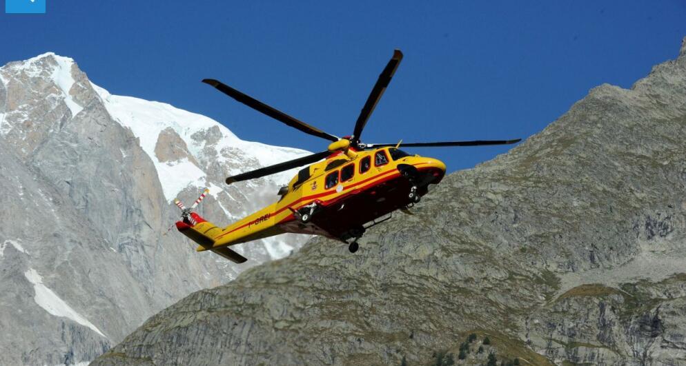 奥地利阿尔卑斯山发生本季最严重事故 致5死1伤