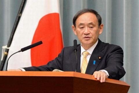 日本称朝鲜发射一枚导弹从日本上空飞过