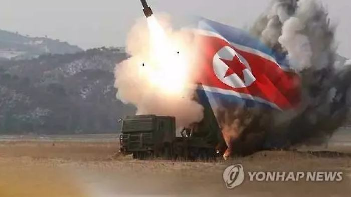 朝鲜时隔3天又发射导弹,飞行2700公里穿越日本上空!
