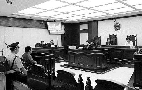 """设备更新采购成""""唐僧肉"""" 1元IC卡牵出18名贪官"""