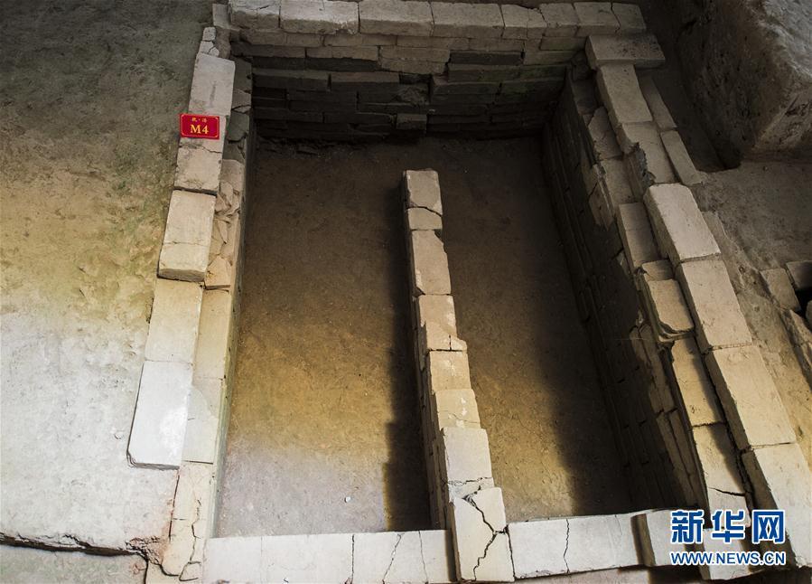 江西抚州发现明代戏剧家汤显祖墓葬具体位置(组图)