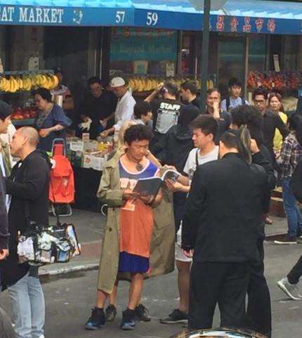 陈思诚新片开拍:王宝强回归 佟丽娅不再担任女主