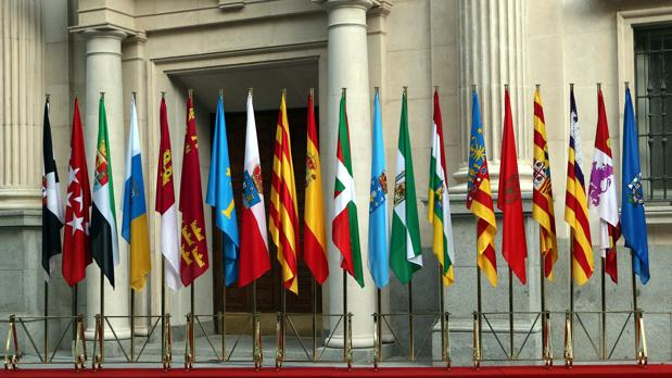 西班牙各大区竞争力榜单出炉 马德里名列榜首