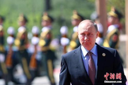 谁会是普京接班人?俄榜单显示梅德韦杰夫居首