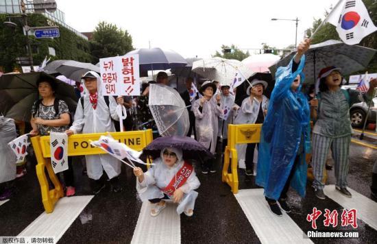 韩官员称萨德下周将完全部署 正符合美国要求期限