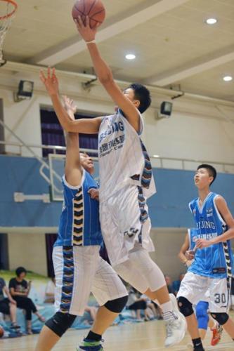 中国青少年体育孵化走新路径 用别人的田耕自己的地