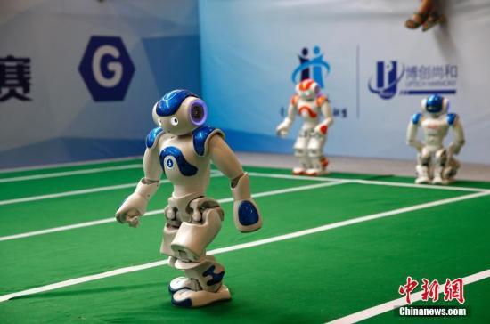 中国机器人产业规模快速扩展 促集成应用避重复建设