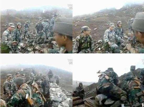 国防部:印度撤军 中国军队将保持高度戒备